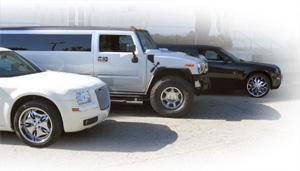Directory of all Limousine Services Exotic Party Bus Limos Airport Transportation Services